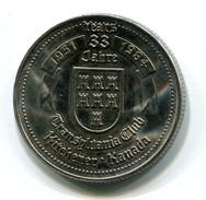 1984 KItchener-Waterloo Canada Oktoberfest $1 Token - Monetary /of Necessity