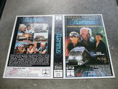 """Rare Film : """" Terminus """" - Action, Adventure"""