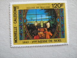 NOUVELLE CALEDONIE    PA  309 * *   1ER MESSE DE NOEL - Neufs