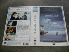 """Rare Film : """" Tumultes """" - Drama"""