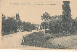 03 // CUSSET    Route De Vaulx, Le Transwaal  BF10 - Sonstige Gemeinden