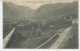 AIGUEBLANCHE Et Vallée De L'Isère - France