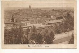 CPA ,Luxembourg,  Esch S/ Alzette , Panorama , Ed. Nels , 1927 - Esch-Alzette