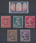 France Année Complète 1930 ( N° 263 à 268 ** )