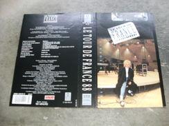 "Rare Film : "" France Gall "" - Concert & Music"