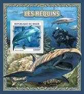 Niger 2016, Animals, Sharks, Diving, BF