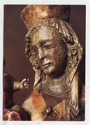 CHRISTIANITY - AK293310 Anlitz Der Gnadenmutter Von Altötting - Virgen Mary & Madonnas