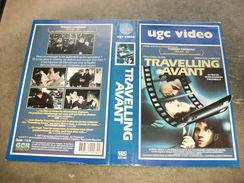 """Rare Film : """" Travelling Avant """" - Drama"""