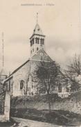 02 Hartennes L'église - Autres Communes