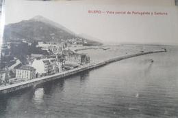 Bilbao Vista De Portugalete Y Santurce - Vizcaya (Bilbao)