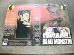 "Rare Film : "" Un Beau Monstre "" - Dramma"