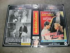 "Rare Film : "" Une Histoire D'amour "" - Drama"