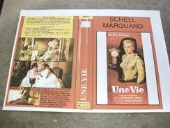 """Rare Film : """" Une Vie """" - Dramma"""
