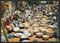 SIKASSO Le Marché (Diango) Mali - Mali