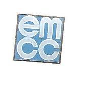 Pin´s EDF E.M.C.C. Prestataire D´EDF - EDF GDF