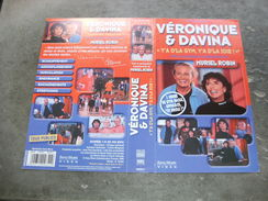 "Rare Film : "" Y'a D'la Gym , Y'a D'la Joie  Avec Véronique Et Davina "" - Documentaire"