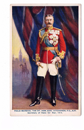 Illustration Illustrateur Tuck Raphael Oilette War Notabilities N°8721 Earl Kitchener Secretaire D'etat Guerre 1914 - Tuck, Raphael
