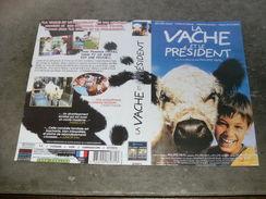 """Rare Film : """" La Vache Et Le Président """" - Comedy"""