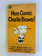 Here Comes Charlie Brown (Coronet Books) - Livres, BD, Revues