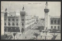 SFAX Rue Emile Loubet (Manras) Tunisie - Tunisie