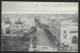 SFAX Vue Générale (Gazelle) Tunisie - Tunisie