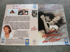 """Rare Film : """" Les Vaisseaux Du Coeur  """" - Dramma"""