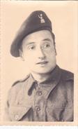 25979 Militaria Photo Militaire Guerre 1939 1945 - Royal Norfolk Regiment -Johnson -Bixly Close -Eartham Norwick England - Guerre, Militaire
