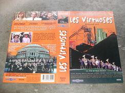 """Rare Film : """" Les Virtuoses  """" - Cómedia"""