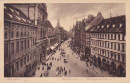 München - Neuhauser- U. Kaufingerstrasse * 16. 3. 1929 - Muenchen