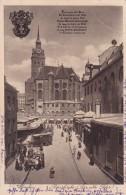 """München - Peterskirche (""""Der Alte Peter"""") * 18. 2. 1928 - München"""
