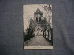 PIBRAC  -  31  -  L'Eglise  -  Haute Garonne - Pibrac