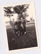 25983 Photo Zoersel Belgique -date Peu Lisible Aout 1959 ?