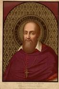 CP Saint-François De Sales, évêque Et Prince De Genève - Saints