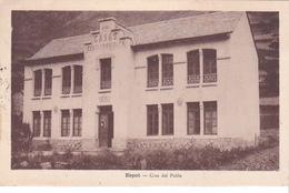 25984 ESPOT -casa Del Poble - - Lérida
