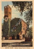 Cartolina -  Grazzano Visconti Istituzione Giuseppe Visconti Di Modrone - Piacenza