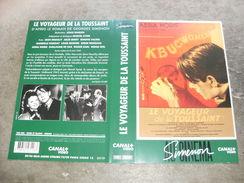 """Rare Film : """" Le Voyageur De La Toussaint  """" - Drama"""