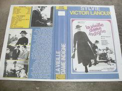 """Rare Film : """" La Vieille Dame Indigne  """" - Dramma"""