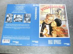 """Rare Film : """" Yoshiwara """" - Dramma"""