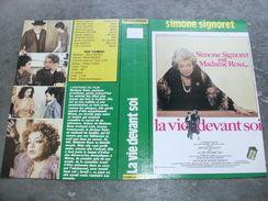 "Rare Film : "" La Vie Devant Soi "" - Dramma"