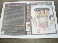 """Rare Film : """" Vive Le Fric """" - Comedy"""