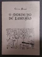 PENACOVA - LORVÃO - MONOGRAFIAS - «Mosteiro De Lorvão» ( Ed.Correia Borges 1977) - Boeken, Tijdschriften, Stripverhalen