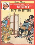 """De """"Z"""" Van Zottebie - Nero"""