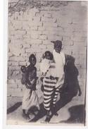 Afrique - Mission D'Afrique - Famille Soudanaise - Sudan