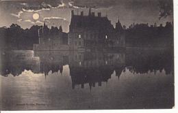 44 -  Château  De La BRETESCHE - Effet De Nuit - France