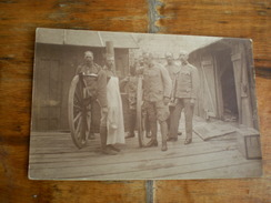 Militaria Cooking - Guerre 1914-18