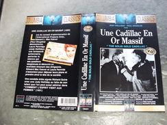 """Rare Film : """" Une Cadillac En Or Massif """" - Comedy"""