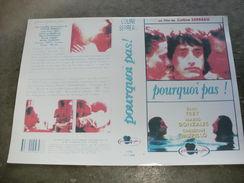 """Rare Film : """" Pourquoi Pas """" - Comedy"""