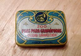 Puas Para Gramofonos - Calidad Garantizada - Marca Especial - - Accessories & Sleeves