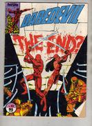 Daredevil - Comics Forum - TM - Juvenil - N°10 - Stan Lee - 2 Pub Conan - Manga
