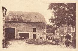 Filot - Ferme Inzégotte (Hôtel De L'Air Pur, Phototypie Légia, Animée) - Hamoir